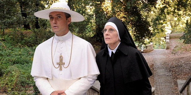 the-young-pope-jude-law-diane-keaton