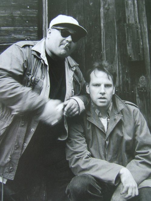 Montrea gimli 1988